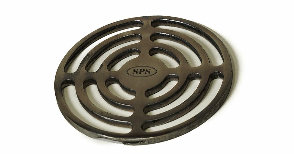 A Class Grates - Basket Trap SPS
